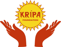 This image has an empty alt attribute; its file name is kripa-Foundation.png