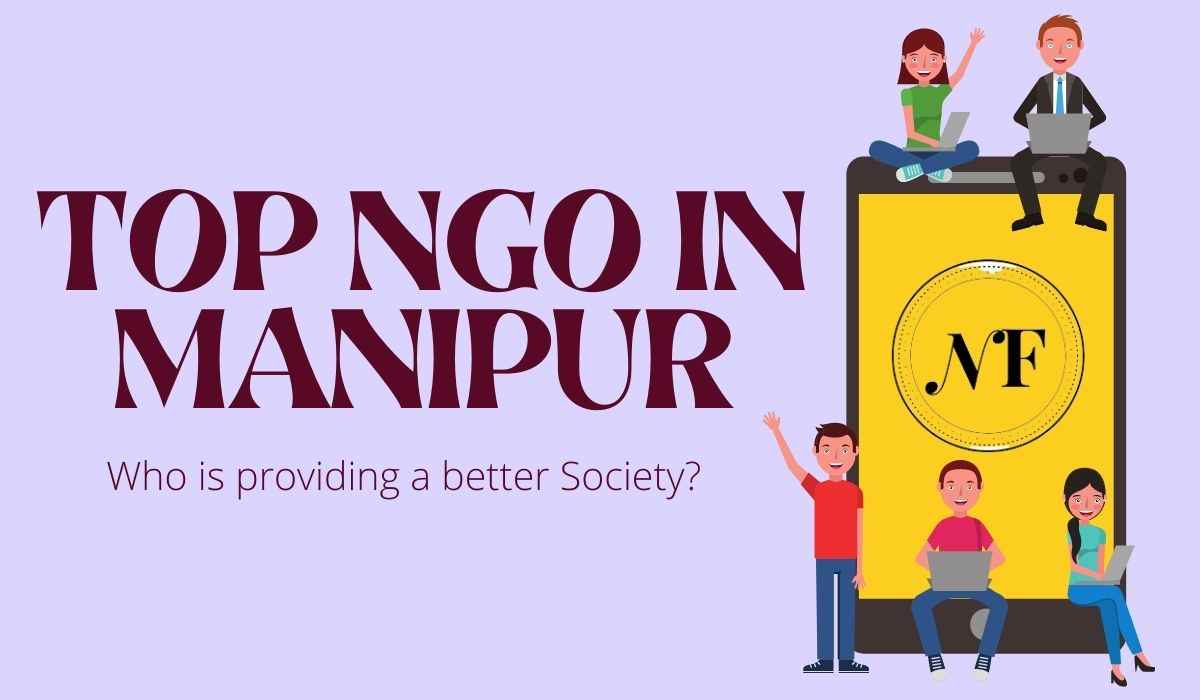 Top NGO in Manipur-