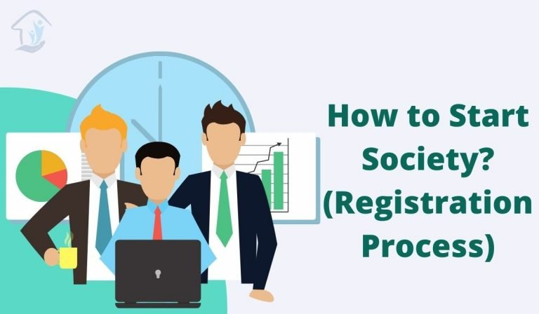 How to Start Society (Registration Process)