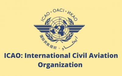 What is the Full Form of ICAO?
