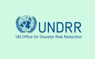 What is the Full Form of UNISDR?