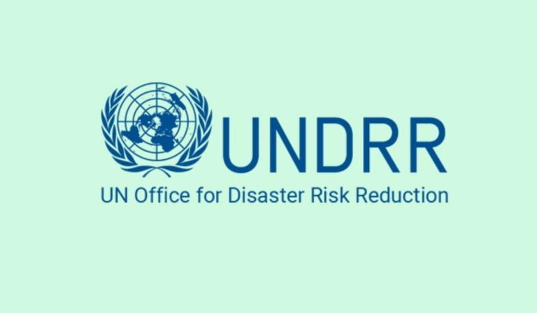 United Nations Office for Disaster Risk Reduction