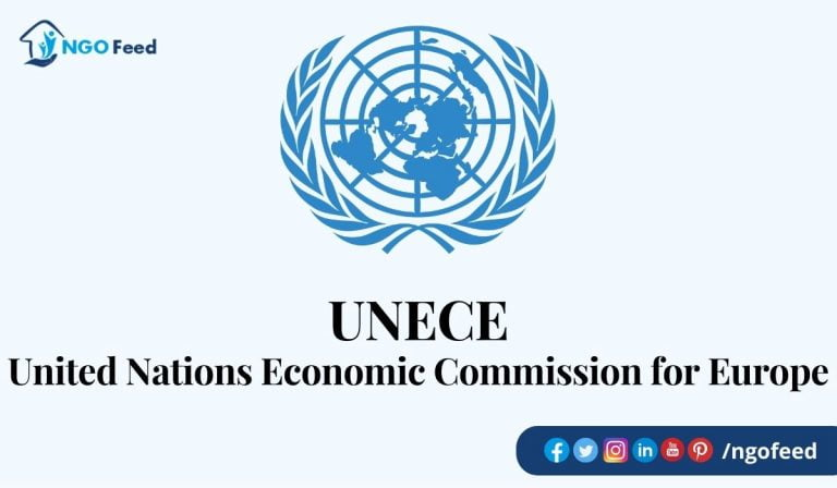 UNECE Full Form