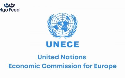 What is the Full Form of UNECE?