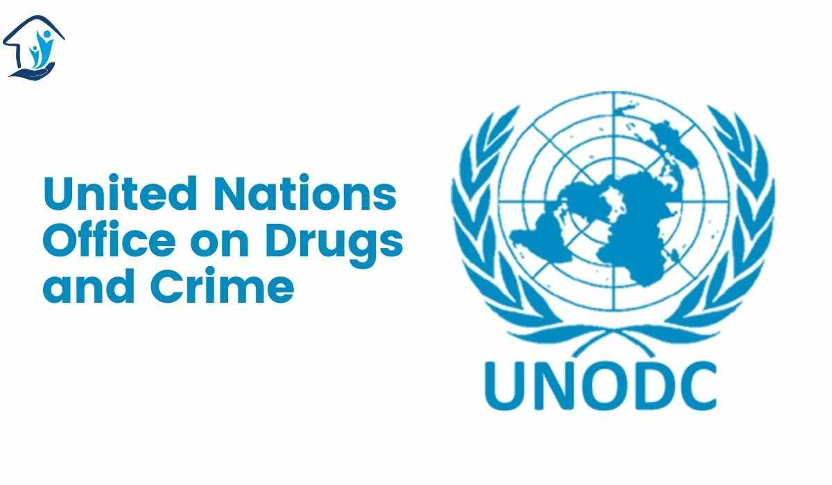 Full Form of UNODC (United Nations Office on Drugs and Crime)