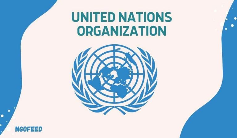 Full Form of UNO (United Nations Organization